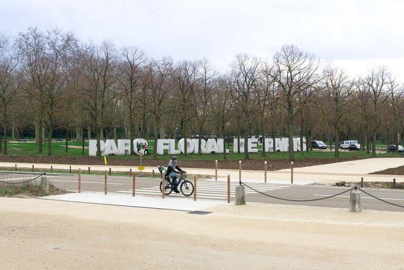 Parc Floral de Paris